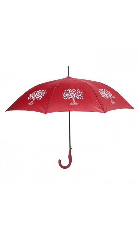 Tree of Life Umbrella I Red