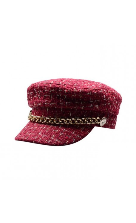London Hat | Wine
